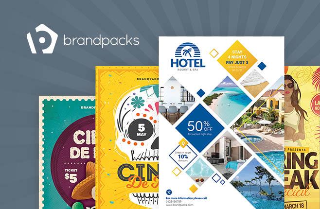 BrandPacks