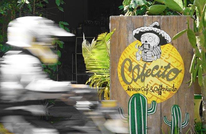 Cafecito, Pai
